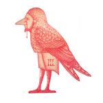 The Third Bird Logo