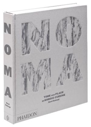 Rene Redzepi's cookbook NOMA
