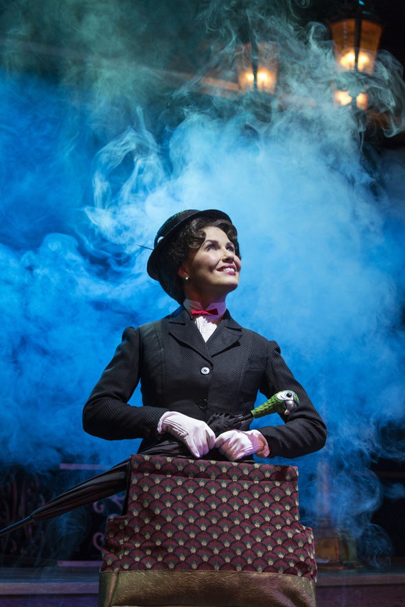 Mary Poppins at Chanhassen