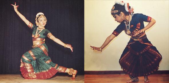 Ragamala_Aparna_Ashwini_Ramaswamy