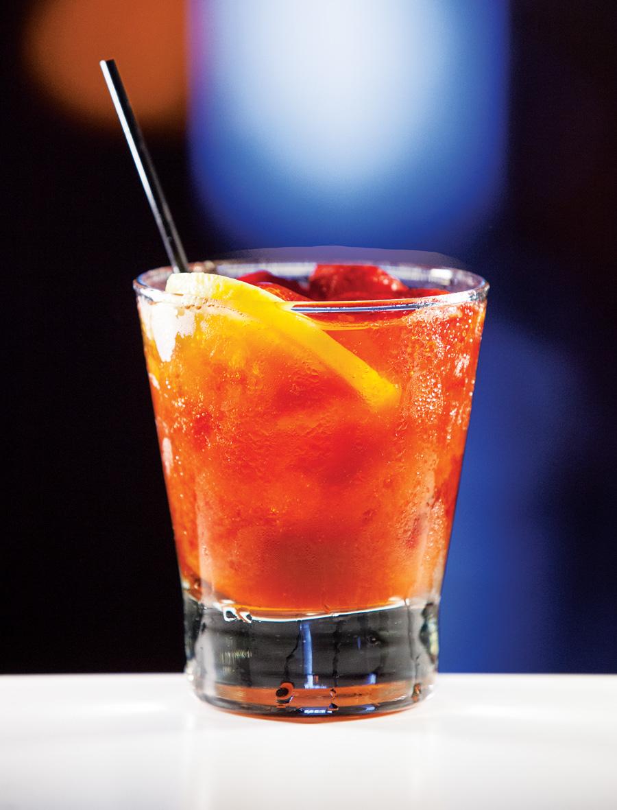 Libertine Cocktail