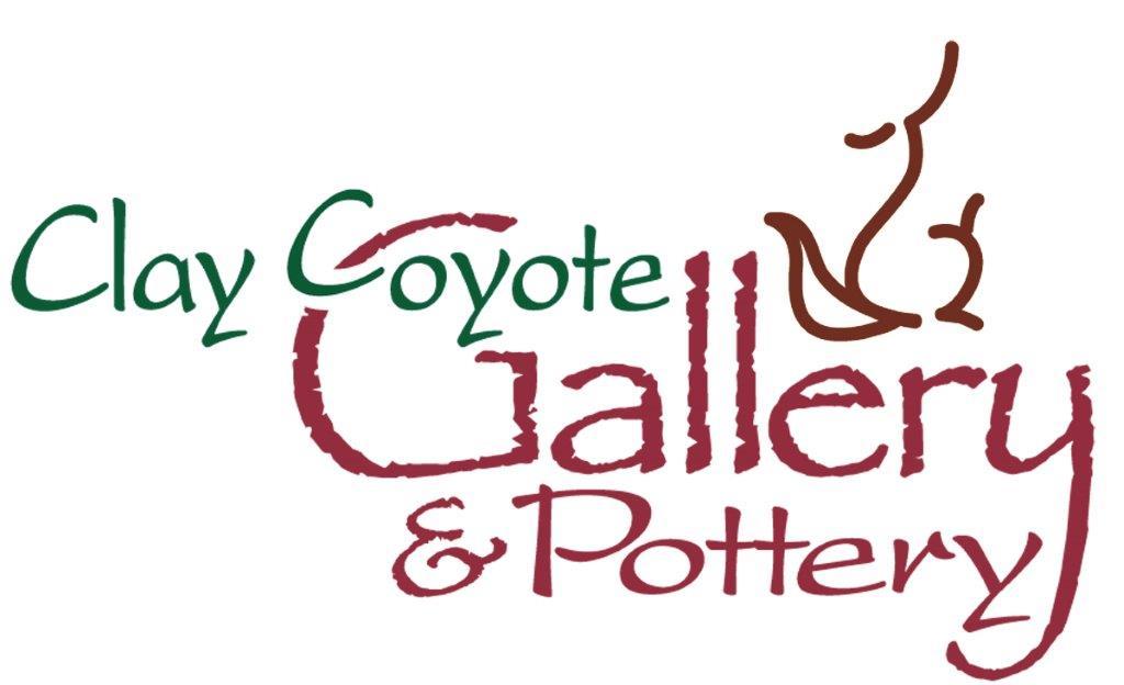 Clay Coyote Logo