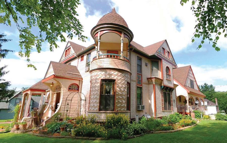 Scanlan-House