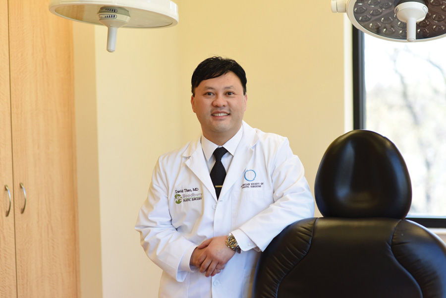Dr. David Thao