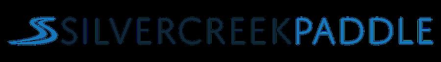 Logo Silver Creek Paddle
