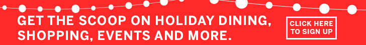 Holiday Email