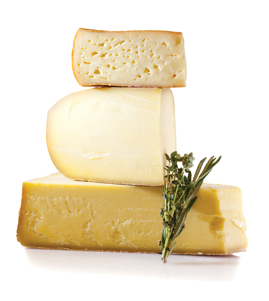 Cheese from Surdyk's