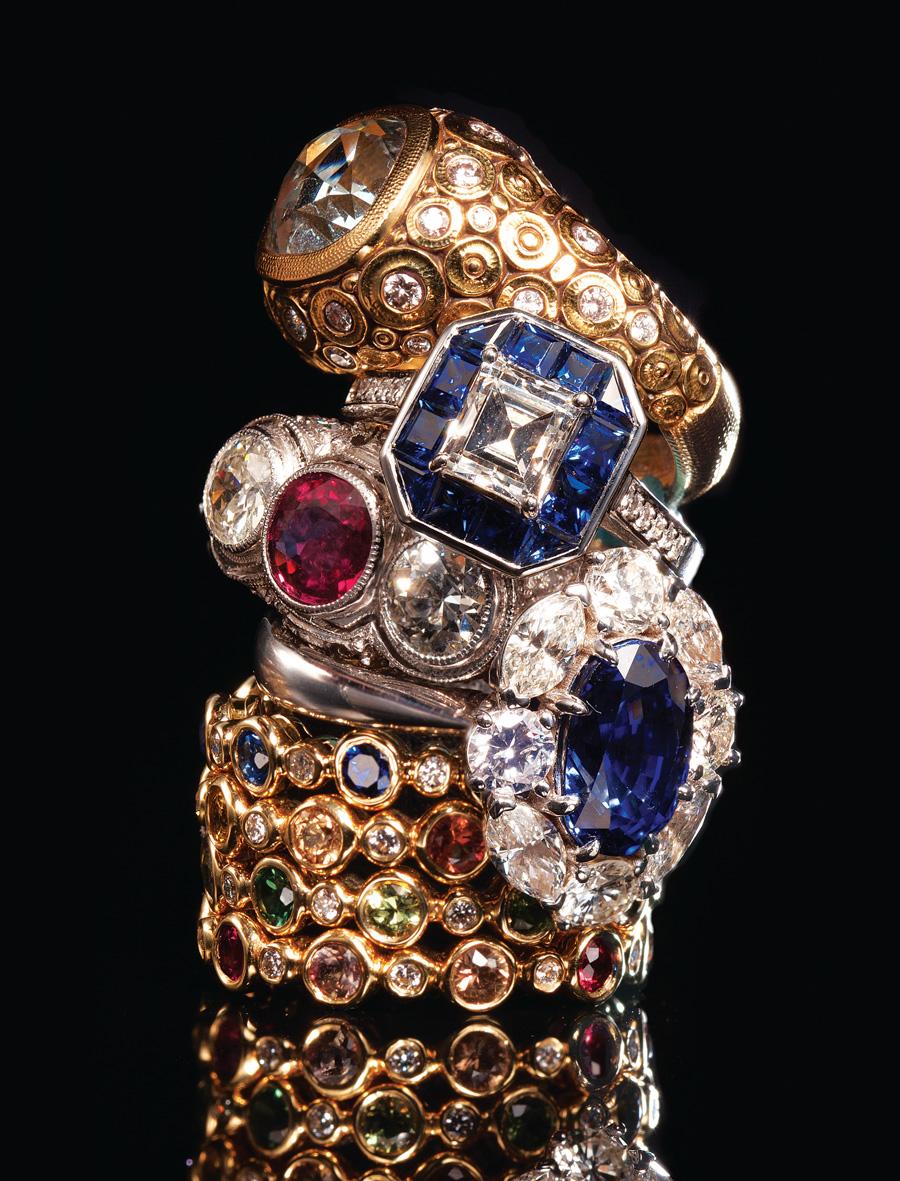 Worth the Splurge Jewelry