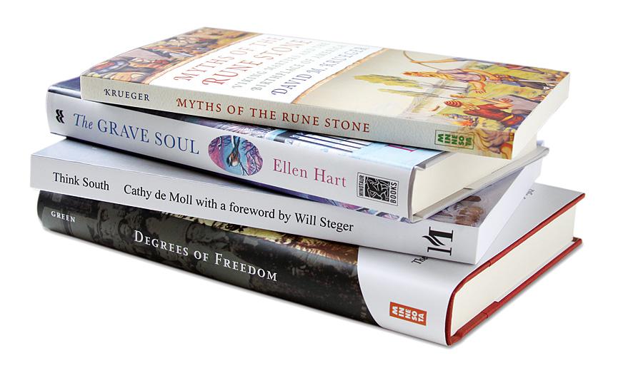 Minnesota books