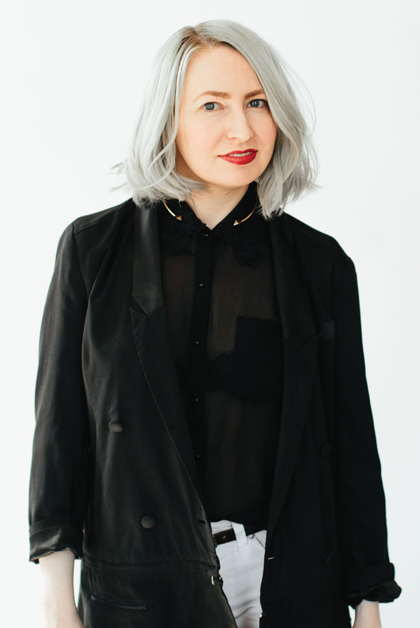 Jahna Peloquin
