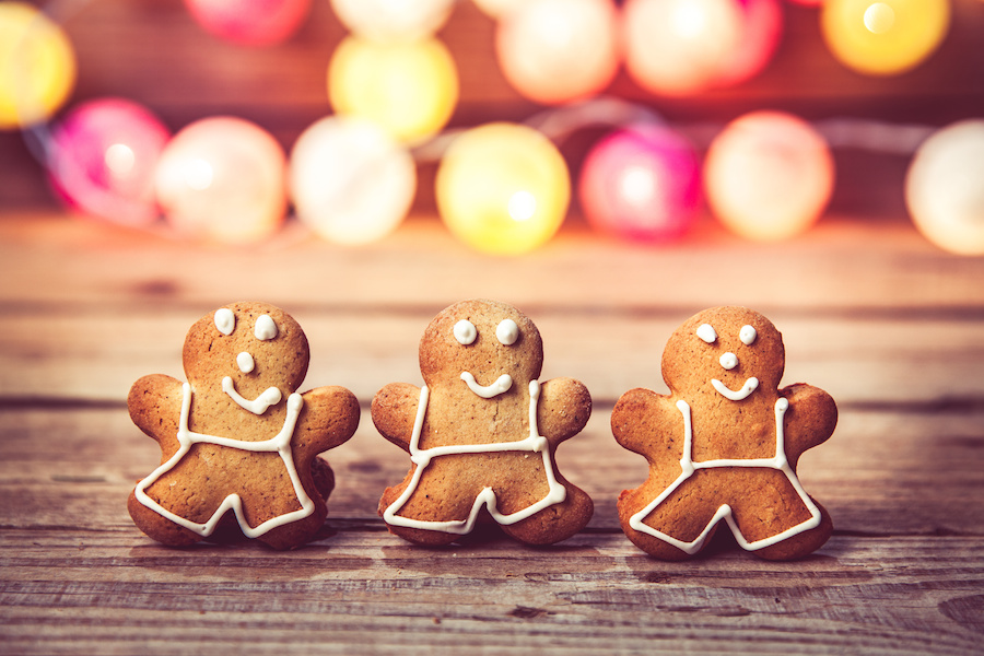 Twin Cities, holiday events, foodies
