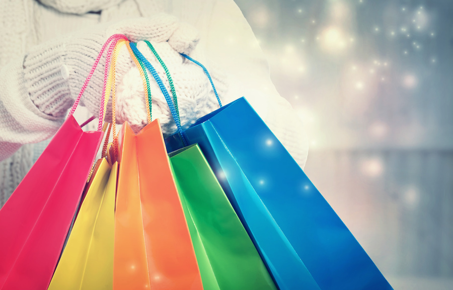Twin Cities shopping, Minneapolis holiday shopping