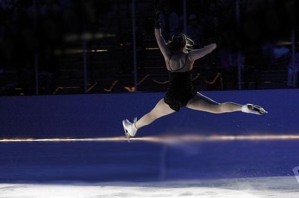 figure skating, Minnesota