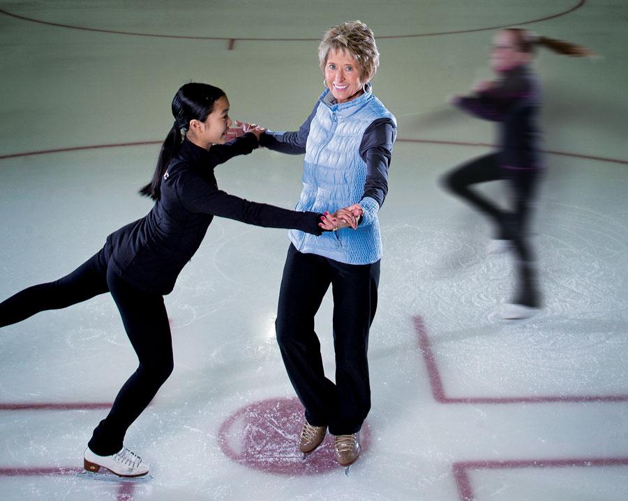 2016 U.S. Figure Skating Championships, Minnesota figure skating, Xcel Energy Center