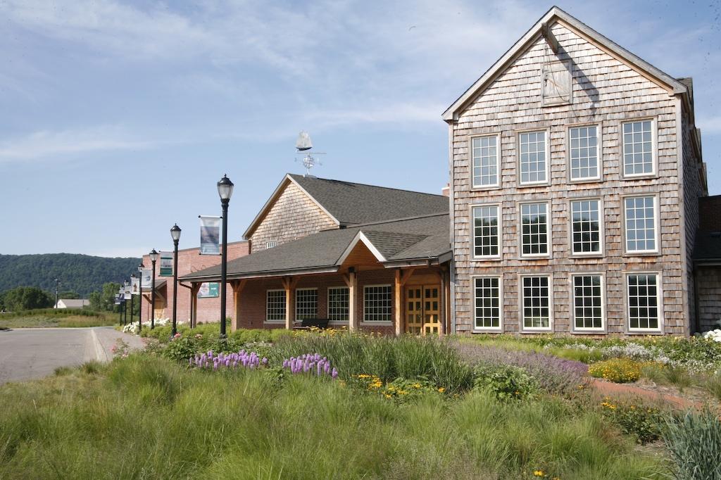 Minnesota Marine Art Museum, Winona, MAMM