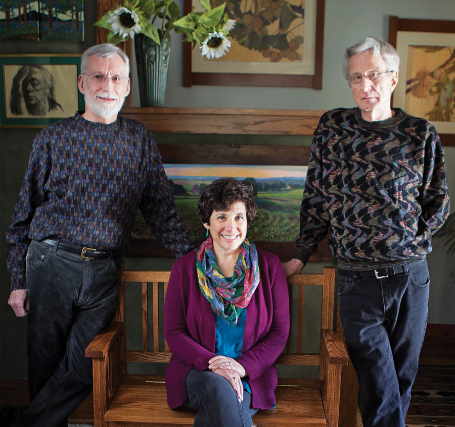 gay marriage, minnesota, Gail Langer Karwoski,The Wedding Heard Round the World, America's First Gay Marriage
