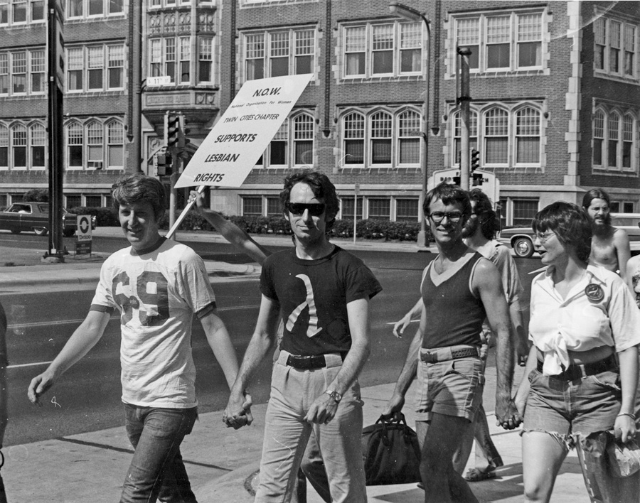 gay marriage, minnesota, Gail Langer Karwoski,The Wedding Heard Round the World, America's First Gay Marriage, pride parade