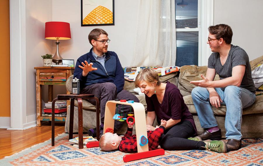 pratfalls of parenting, podcasting, minnesota, twin cities