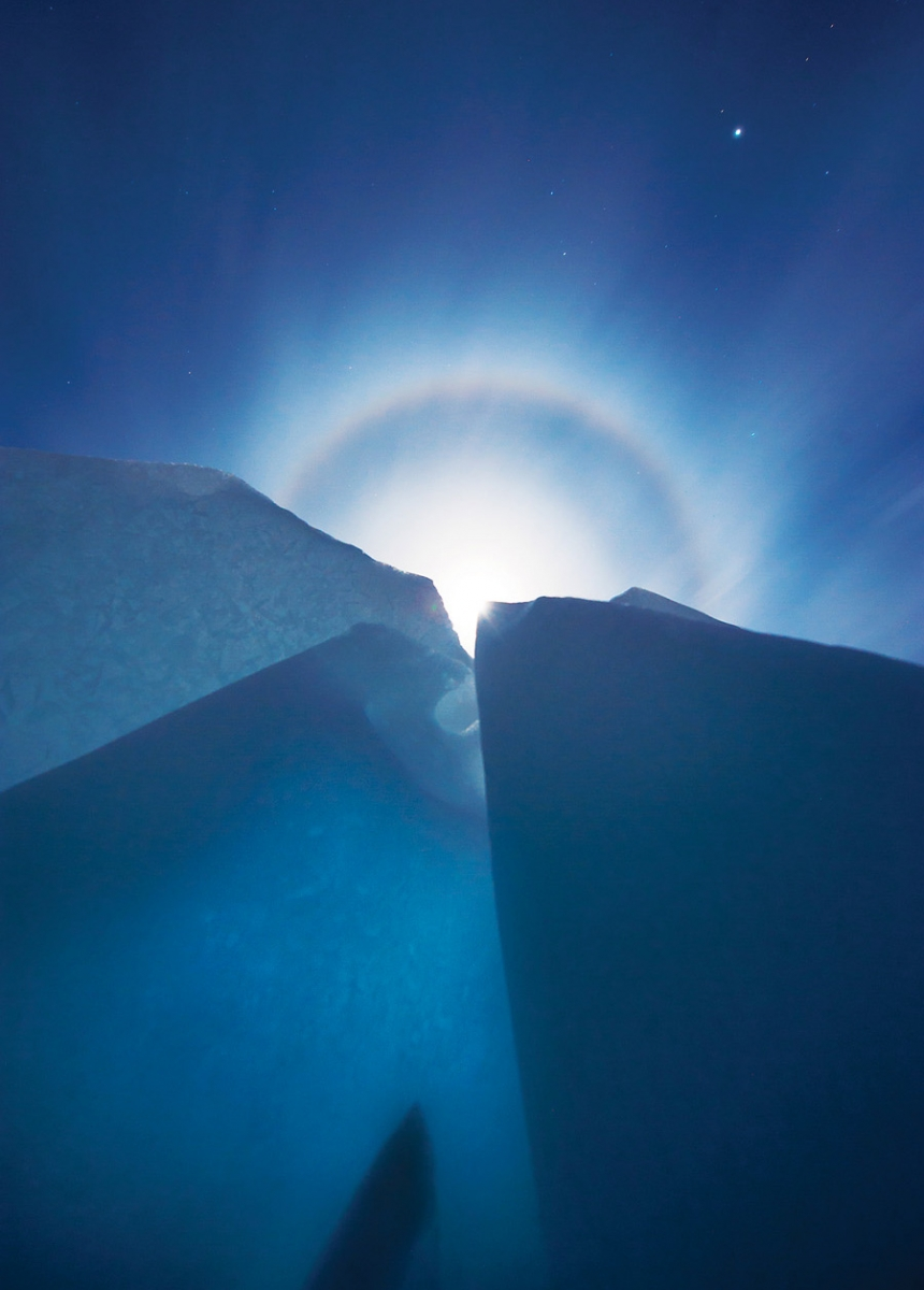 sun dogs, Minnesota, beautiful winter photos, minnesota scenery, Winter Phenomena, Winter wonder