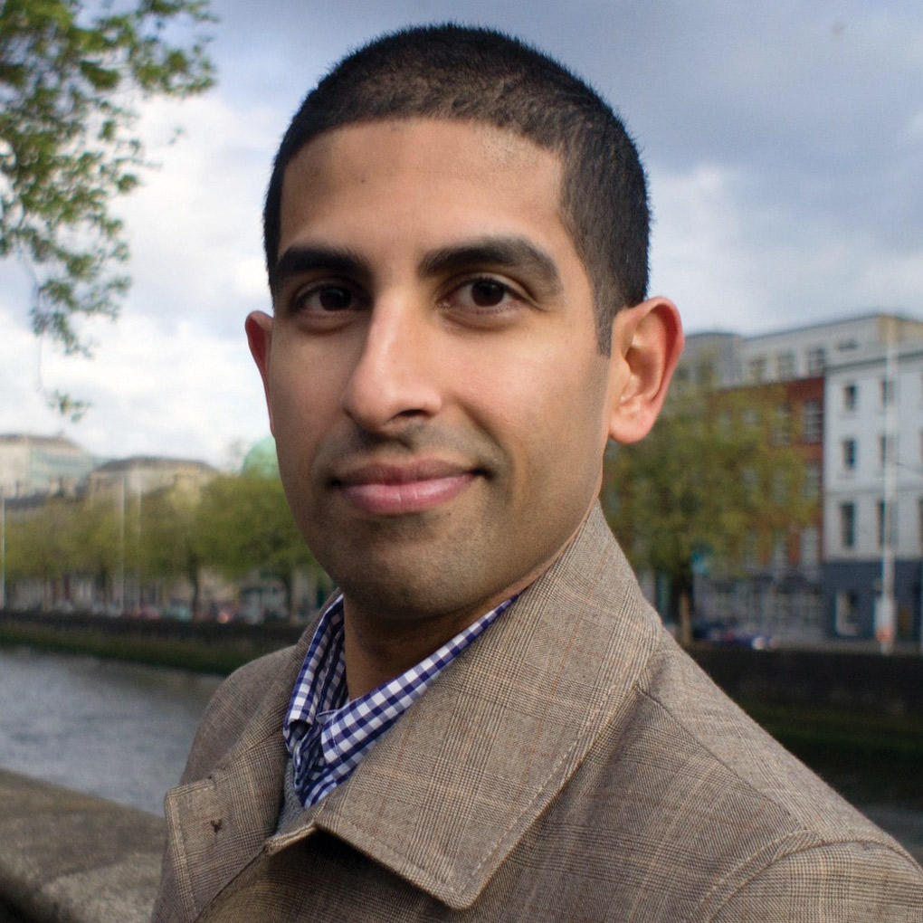 Dr Neil Shah
