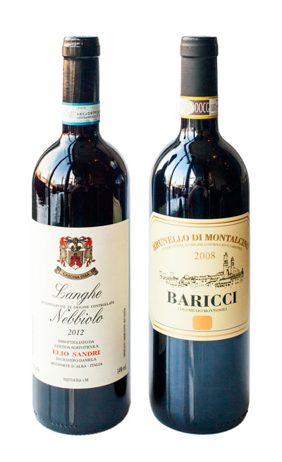 Terzo wine bar