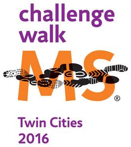 MS Twin Cities Challenge logo
