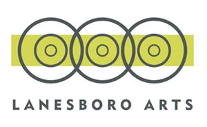 Lanesboro Arts Logo