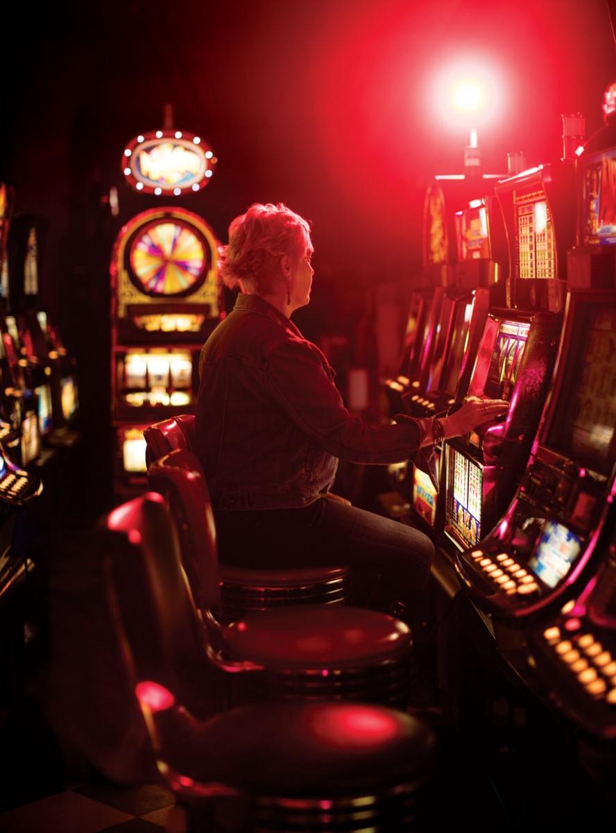 gambling, casinos