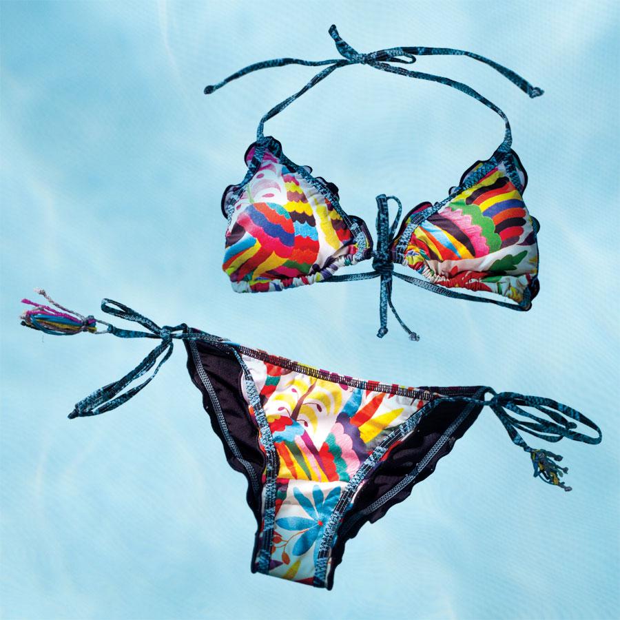 Nani Nalu Bikini