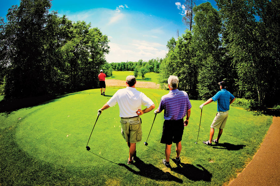 golf, grand view lodge