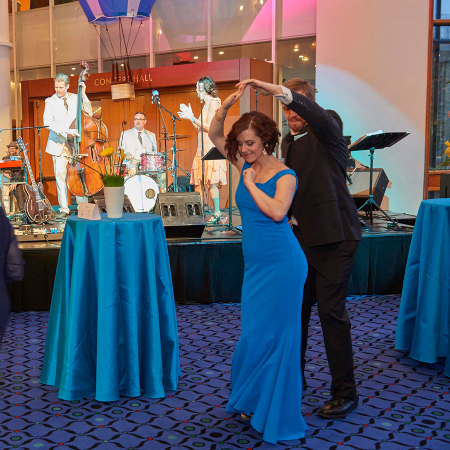 ordway spring fete, stepping out, scene, events