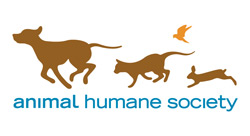 Animal Humane Society Logo