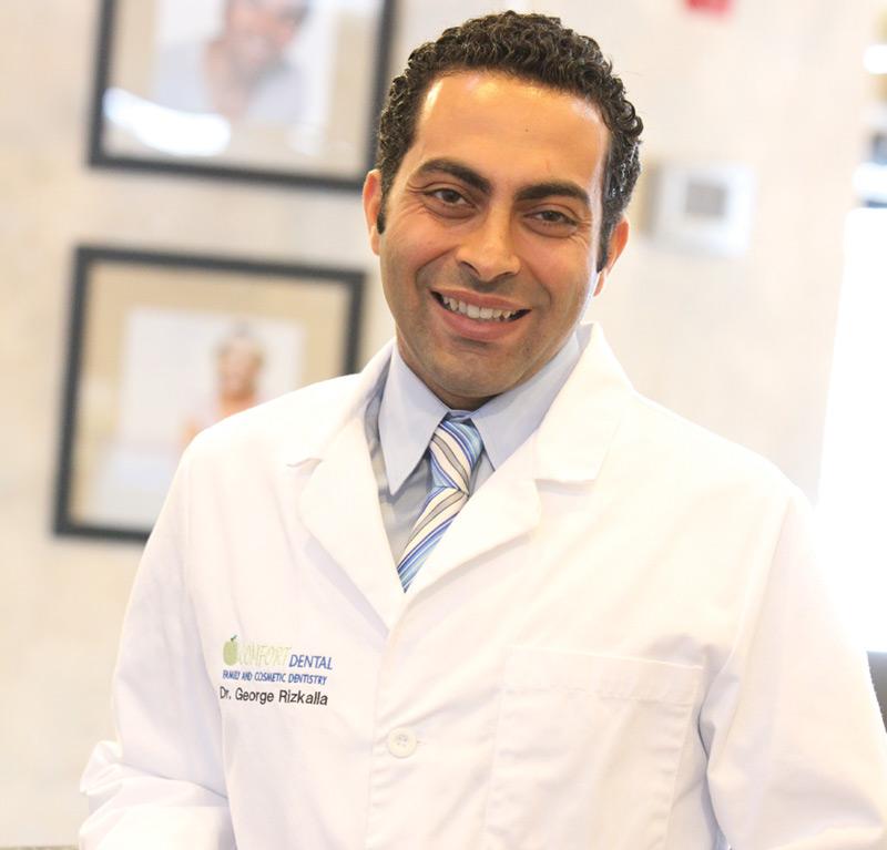 Dr. George Rizkalla