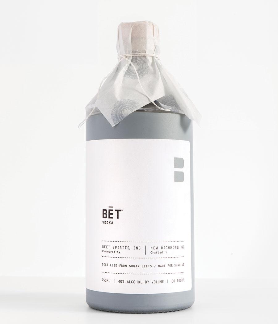 BET vodka, drink of the month, ben brueshoff