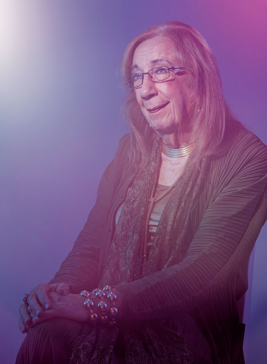 barbara satin, lgbt activists, lgbt minnesotans, people and profiles, first person