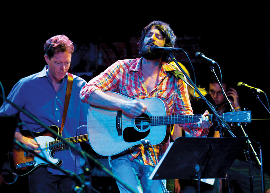 ray lamontagne, things to do, concerts, arts and entertainment