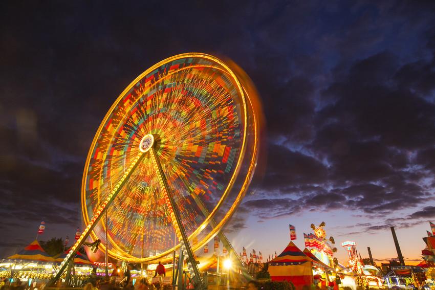 minnesota state fair, minnesota journeys, summer