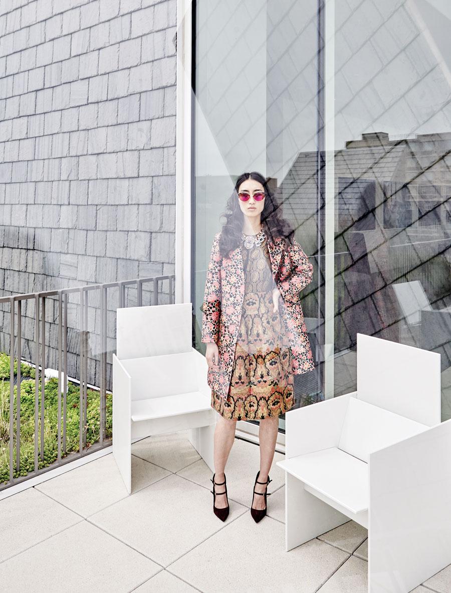 fall fashion, etro, dior, nordstrom, mille, stephanie lake design