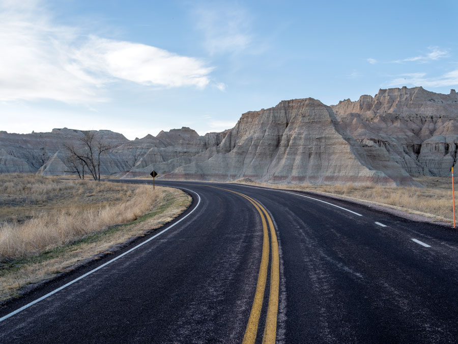 Badlands National Park, South Dakota, State Parks, travel, fall trips