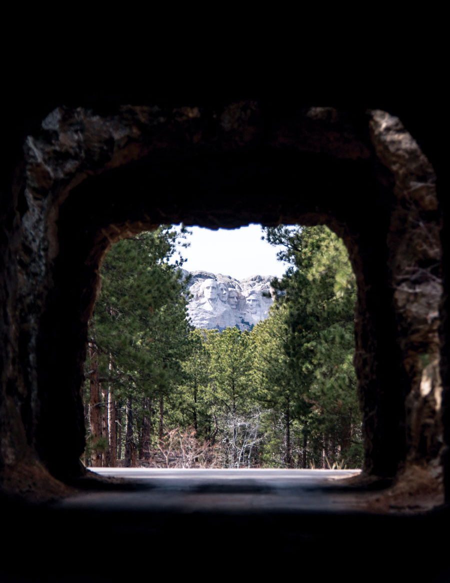 fall trips, mount rushmore, south dakota state parks, national parks, travel