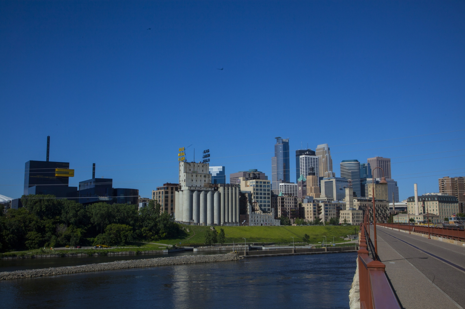 downtown minneapolis, minnesota journeys, weekends, things to do