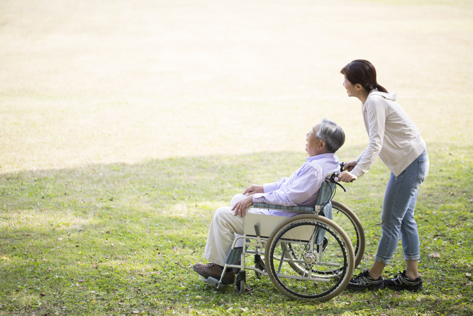 senior living, aging wisely, health and wellness