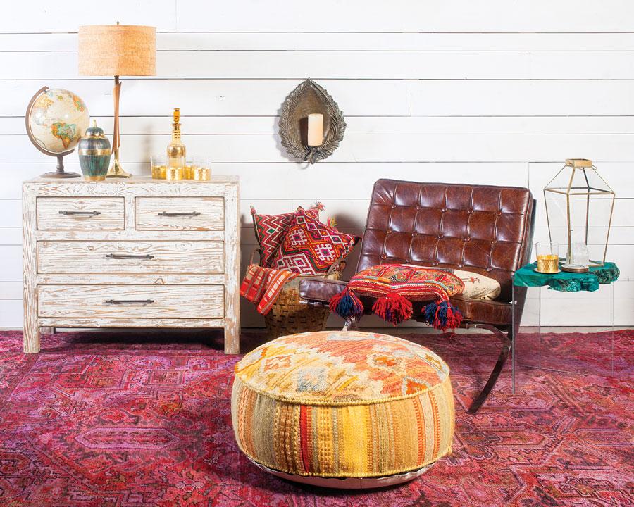 global style, shopping, home decor, omforme, ciel loft and home, hunt and gather, khazana