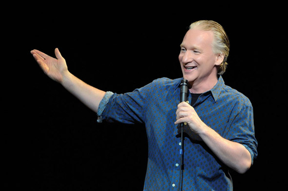 bill maher, things to do, stepping out, arts and entertainment picks