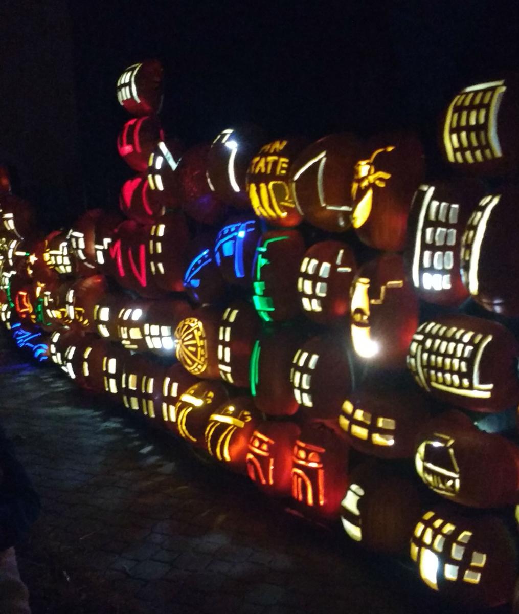 Pumpkin Nights, Twin Cities