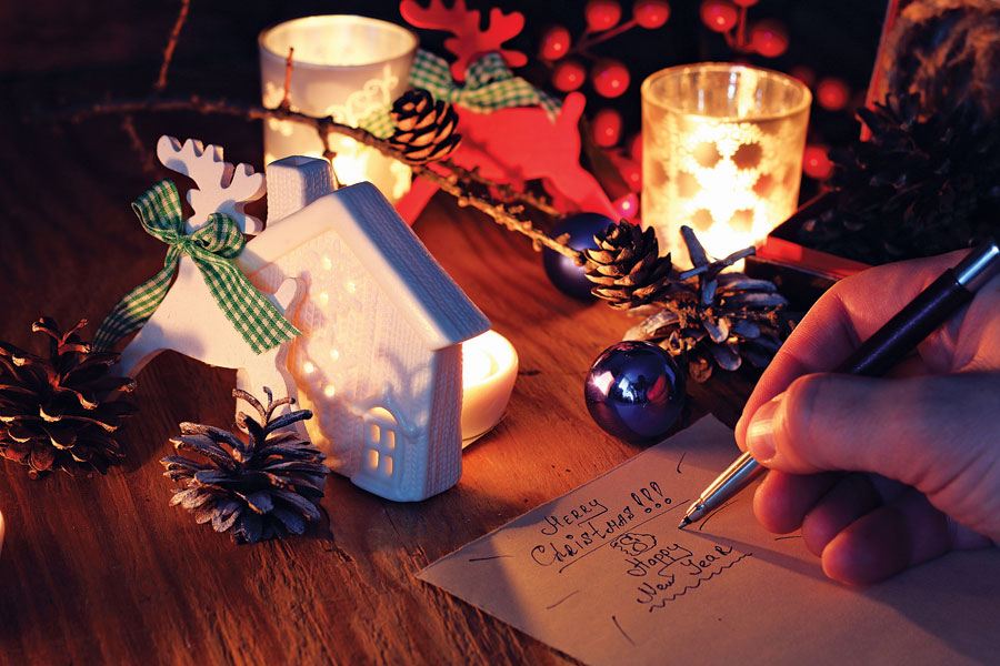 christmas, holiday, holidays, christmas card, christmas newsletter, families, minnesota, minnesota culture