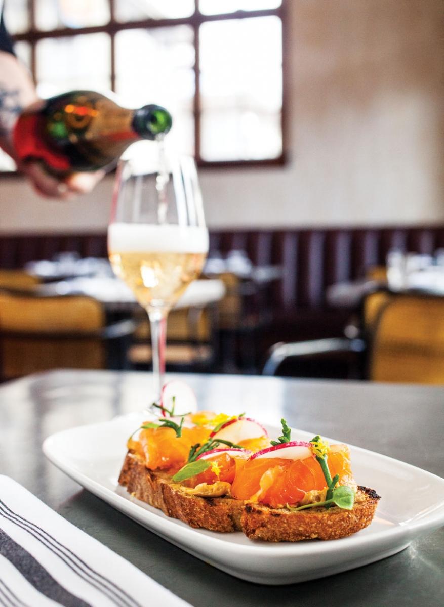 st. genevieve, best restaurants, minneapolis, twin cities, dining out, restaurants, jason and joy, food