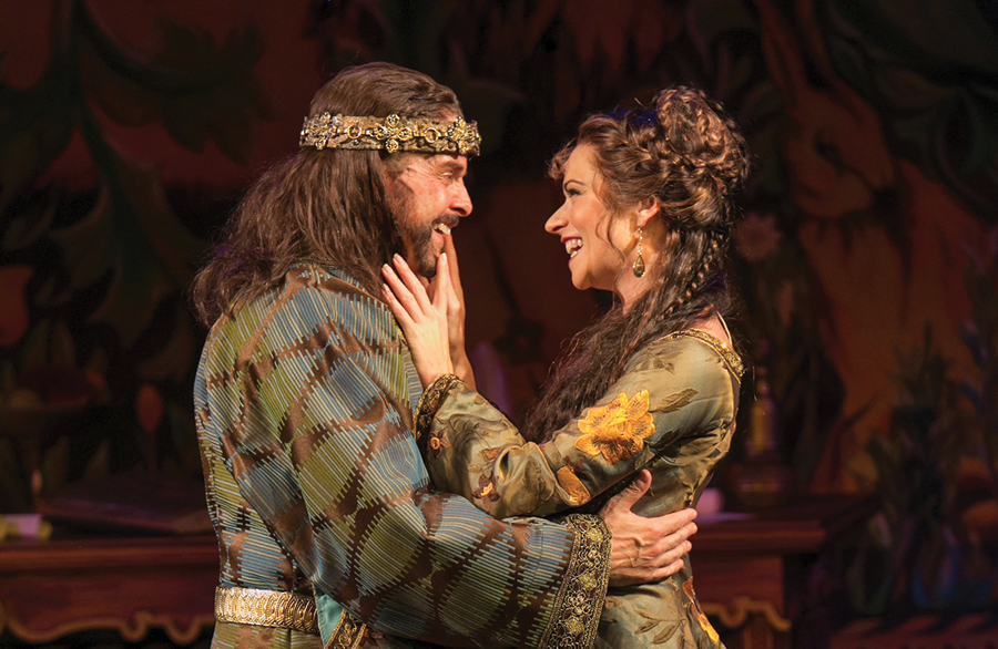 camelot, theater, plays, things to do, events, chanhassen, chanhassen dinner theatre