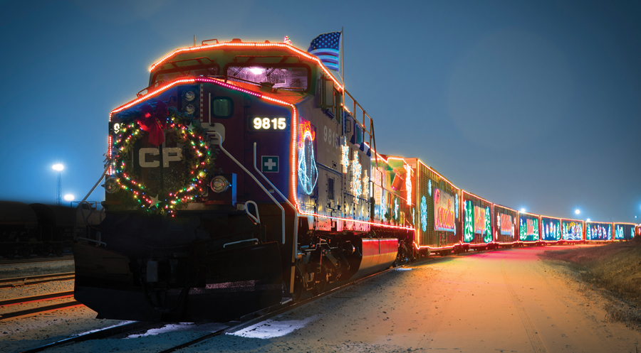 2017 to do list, things to do, calendar, events, holiday train, december 2017