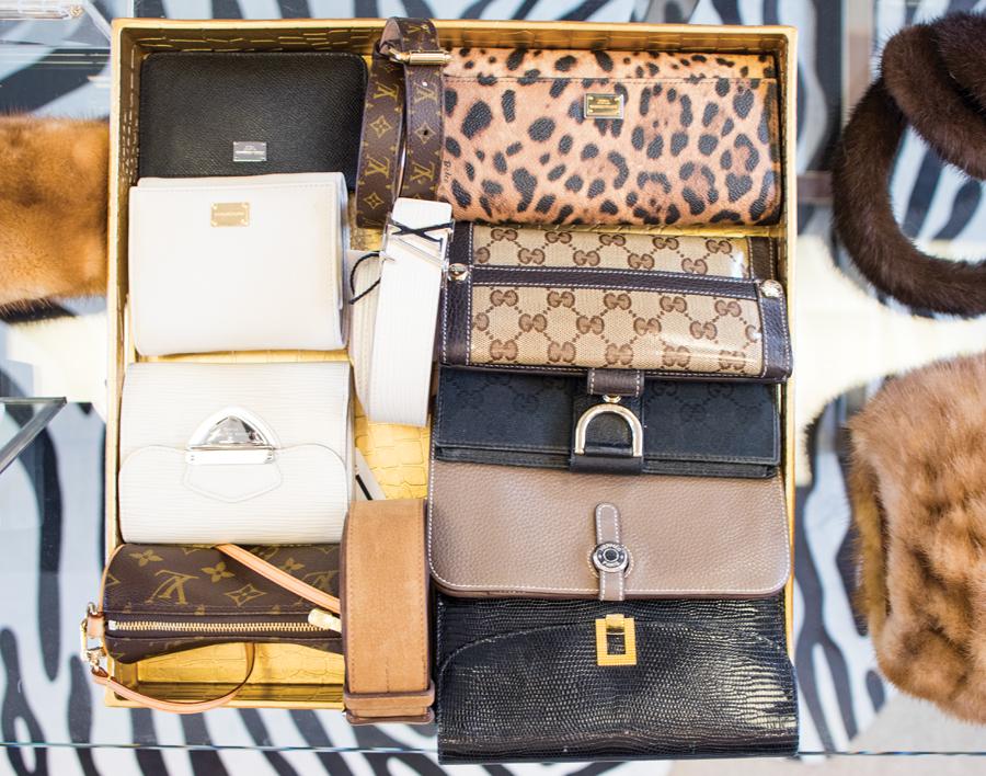 lgs, designer goods, designer clothes, consignment, edina, 50th and france